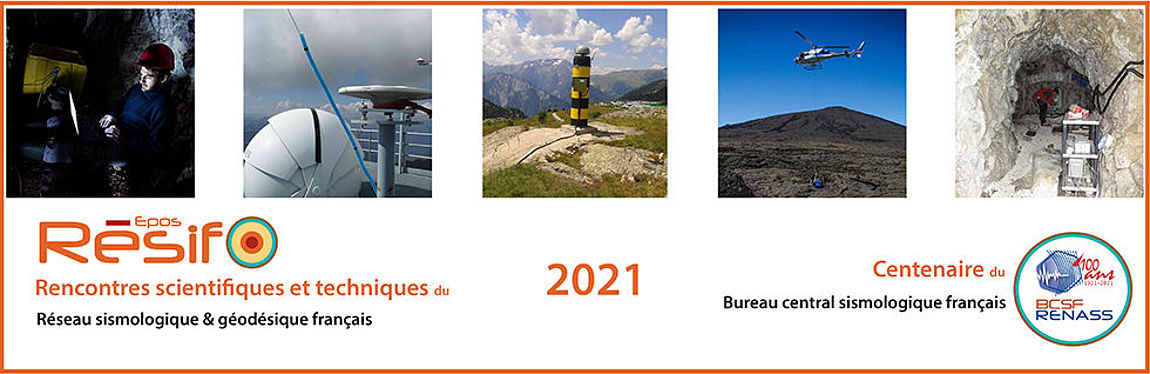 rencontres scientifiques 2021)